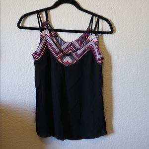 Rue21 Fashion Tank Top